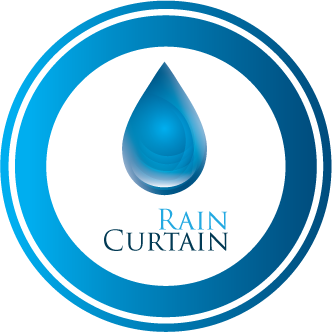 Rain Curtain Irrigation